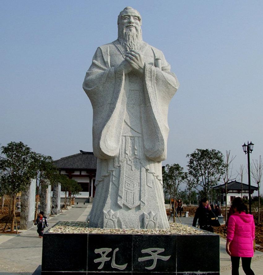 原来园林石雕的分类有这么多,汉中雕塑厂提醒大家别搞混了