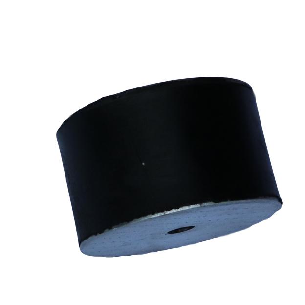 瑞捷利带你分享成都减震橡胶制品的制造工艺