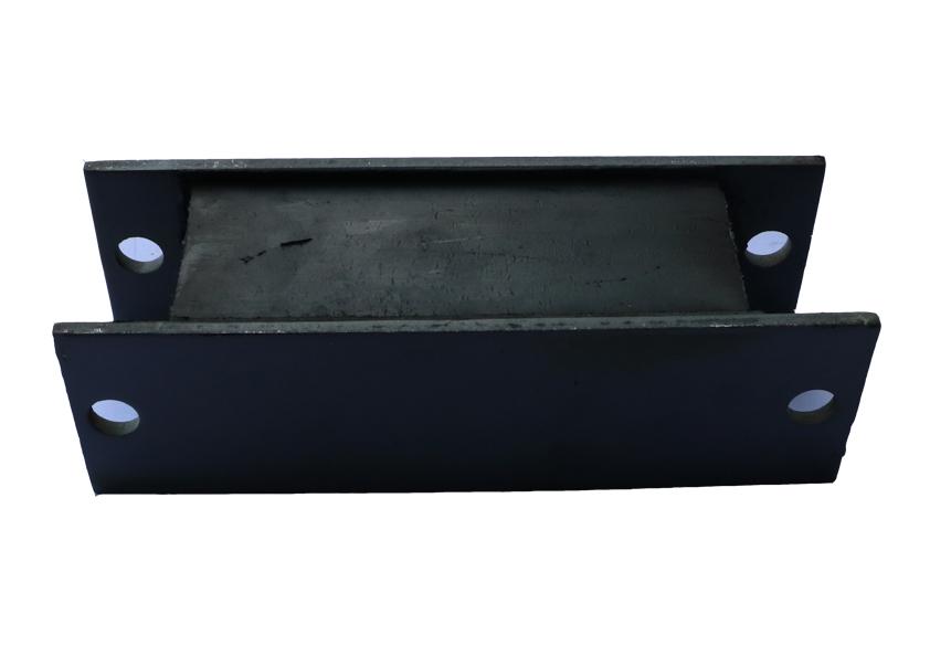 成都减震橡胶制品厂家为您介绍防静电橡胶板在使用是怎样使用的呢?