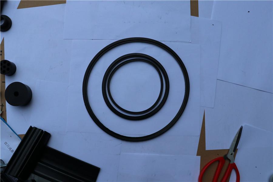 常见的成都橡胶密封制品分类你知道吗?