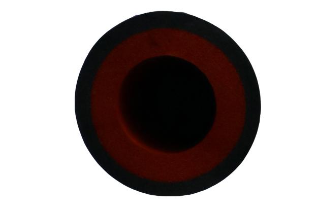 资阳硅胶发泡管