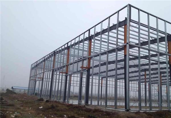 漯河钢结构公司