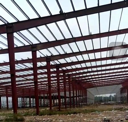 漯河钢结构工程