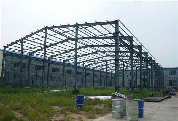 漯河钢结构加工指的都是哪些工序?加工期间对于材料都有哪些要求!