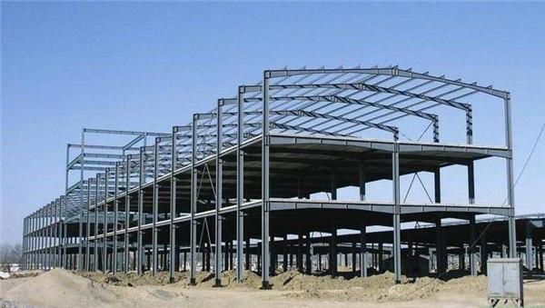 钢结构工程在雨季进行施工的时候有哪些细节需要注意?