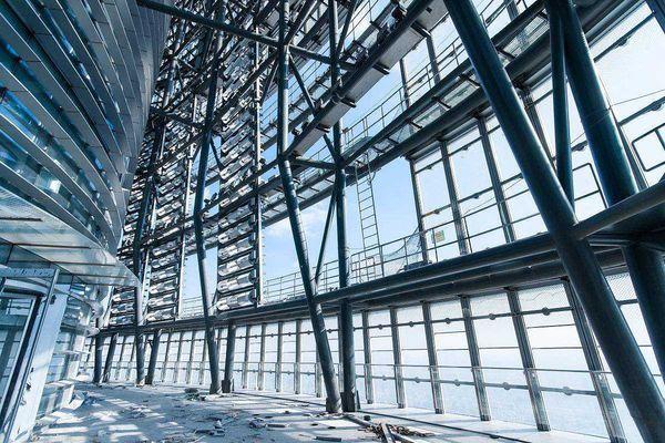 安装钢结构质量该如何进行把控