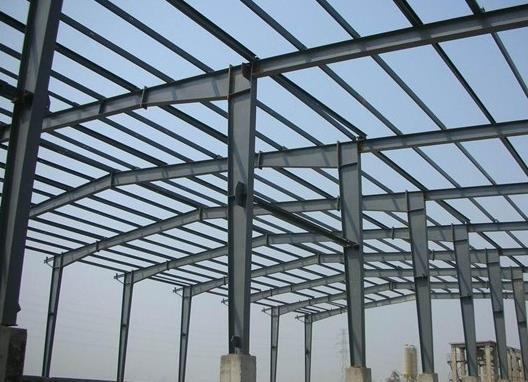 漯河钢结构