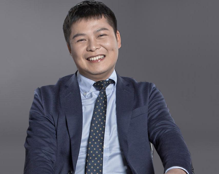 项目负责人:陈小伟