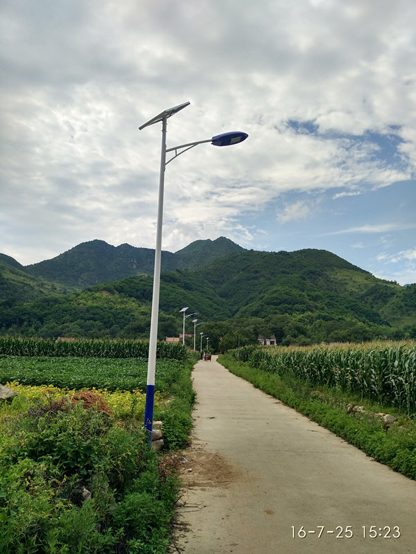 蓝田县扶贫项目