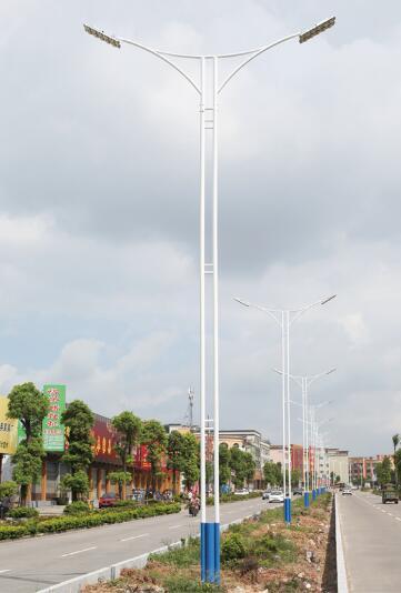 陕西路灯厂家为您介绍具体的安装方法
