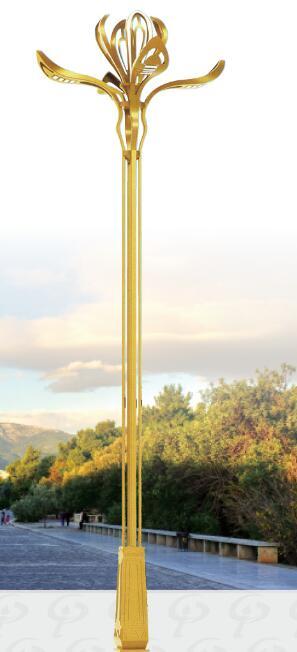 道路景观灯—玉兰灯