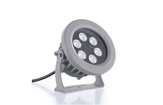 什么是led投光灯?