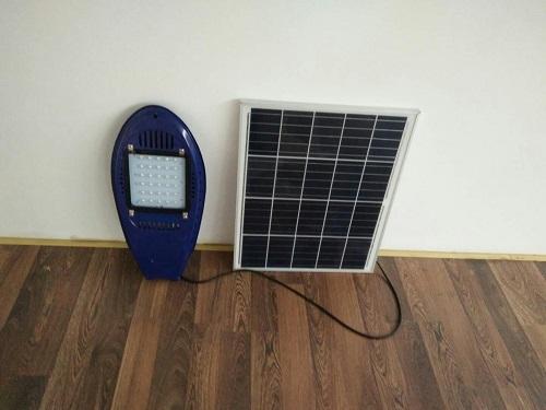 选择LED太阳能灯作为光源的其中原因所在