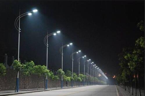 LED路灯行业的新力量 希达电子新一代钠灯色LED路灯