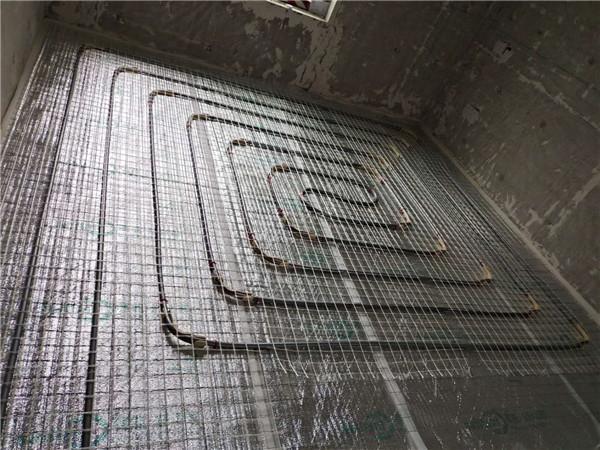 陕西地暖保温板价格