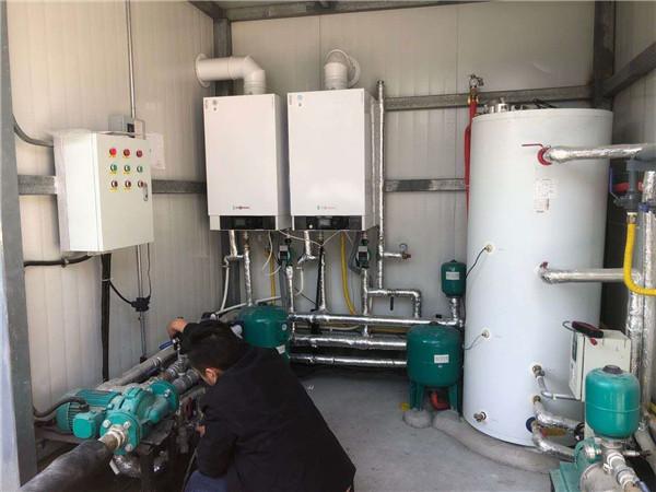为什么燃气锅炉一定要做水处理?这些你都知道吗?