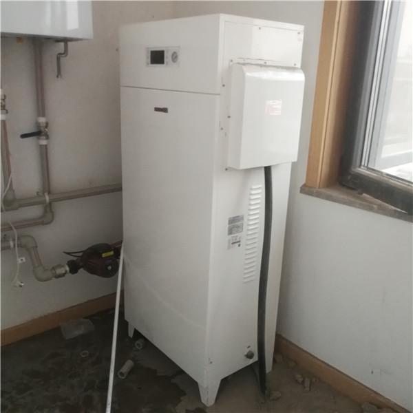 电锅炉设计