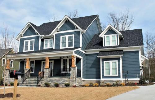 为什么轻钢别墅越来越受欢迎呢?