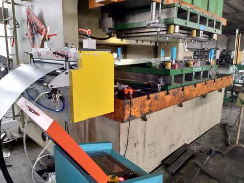 山西数控冲床送料机怎么判定适合自身工厂加工需求呢?