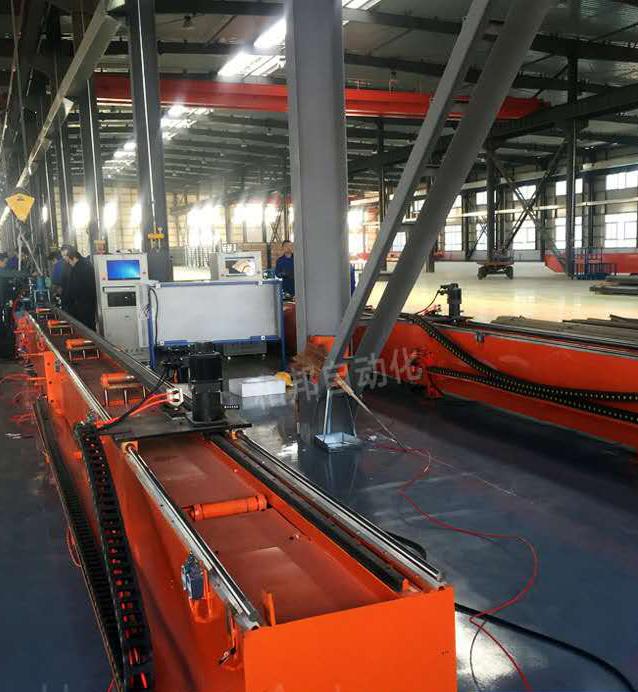 山西创利达设备数控送料机厂家