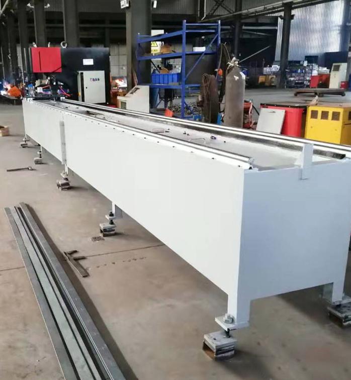 山西创利达设备有限公司的冲床送料机功能与使用技巧