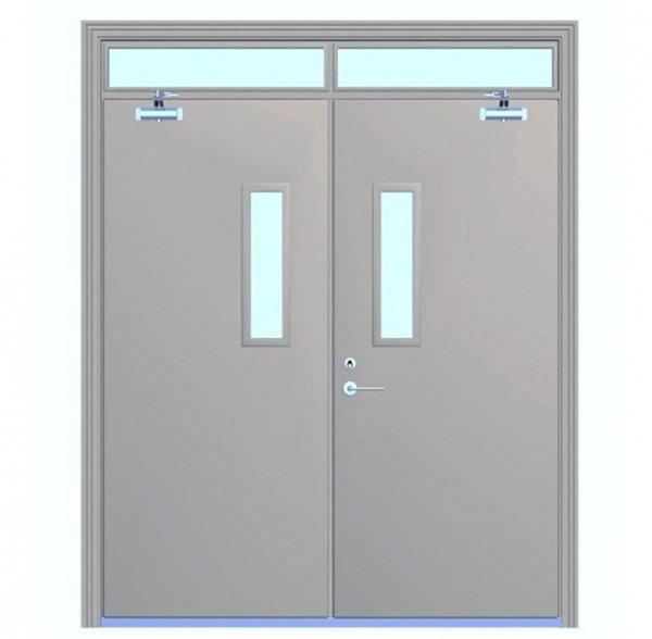 西安木质防火门,关键时刻的守护门有哪些?