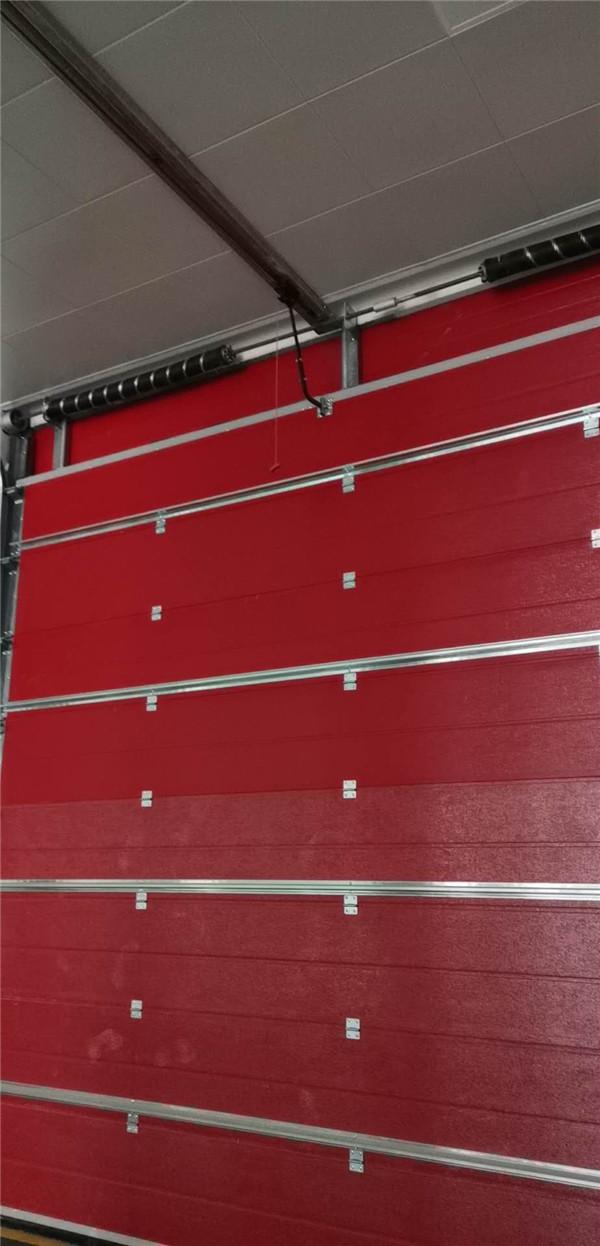 消防提升门价格