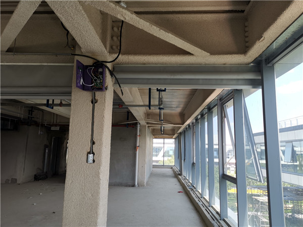 挡烟垂壁的适用范围、设置要求与安装调试有哪些?