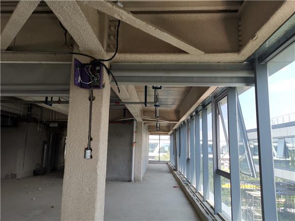 公共场所里的挡烟垂壁到底有什么用?通常应用在哪些场所?