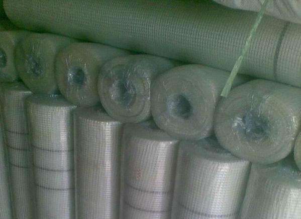 四川网格布生产