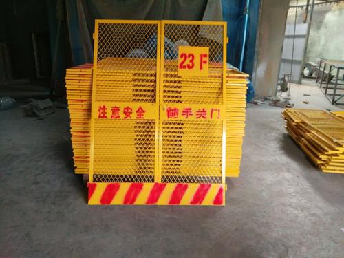 京津冀川商贸为你介绍电梯门的基本信息