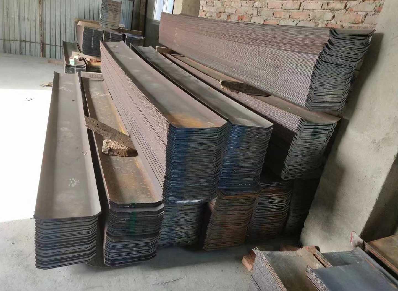 四川止水钢板生产