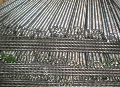 四川止水丝杆生产