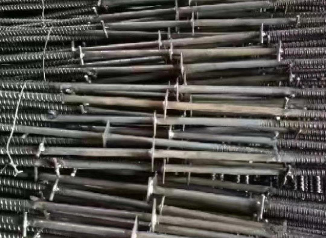 简述四川止水丝杆与对拉丝杆的差异