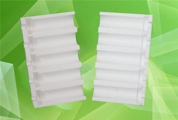 EPS泡沫塑料需求量强劲 带动生产企业快速发展