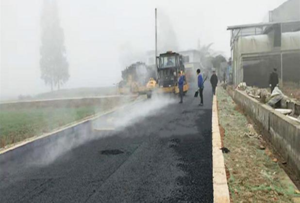 成都沥青路面工程