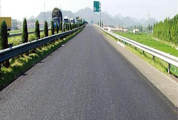 成都路面翻新工程