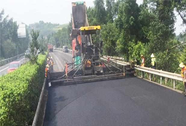 成都路面翻新施工