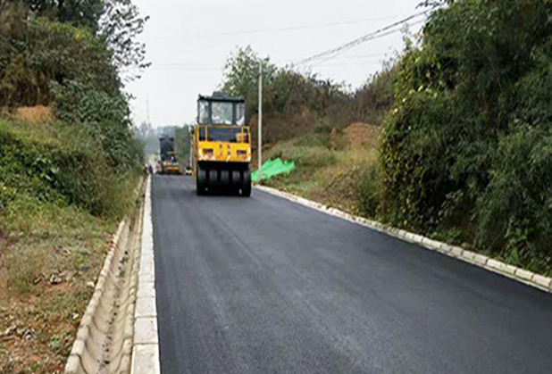 四川沥青路面施工