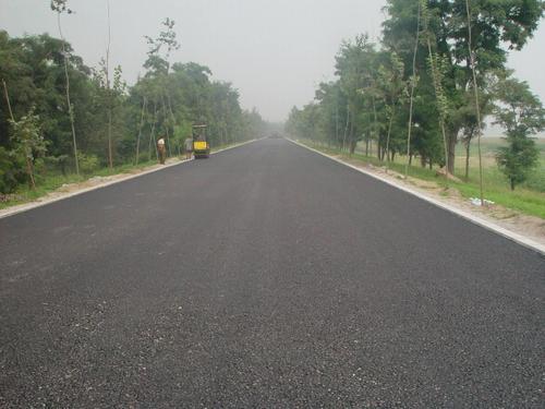 四川沥青路面的种类有哪些?