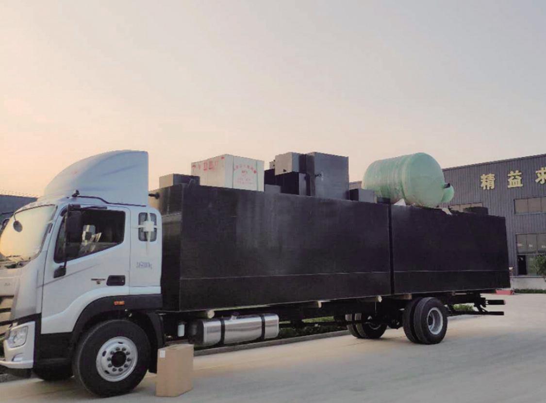 兰州养殖废水处理设备