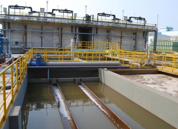 兰州污水处理