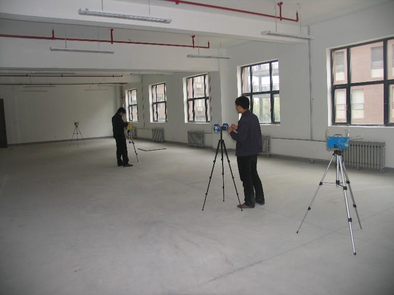 民用建筑工程验收