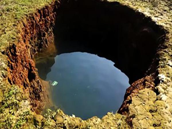 地下水检测