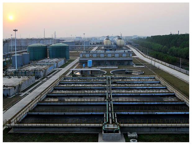 工业废水环保验收