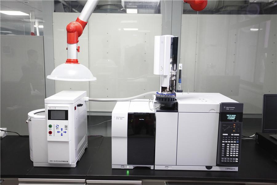 兰州GC-4100系列气相色谱仪