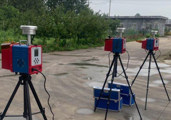 第三方的环境检测机构对环境检测有什么助力?