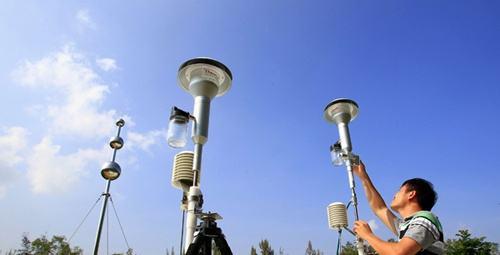 什么是大气环境检测,这个检测项目应该如何来进行?