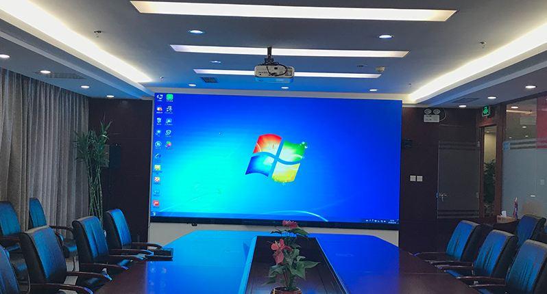 会议室高清显示屏
