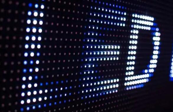 甘肃安宸科技给你解答LED显示屏灯驱合一和灯驱分离区别
